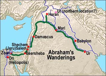 Abraham: An Introduction to His Life and Times
