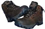 Hiking boots for the journey of discipleship and spiritual formation