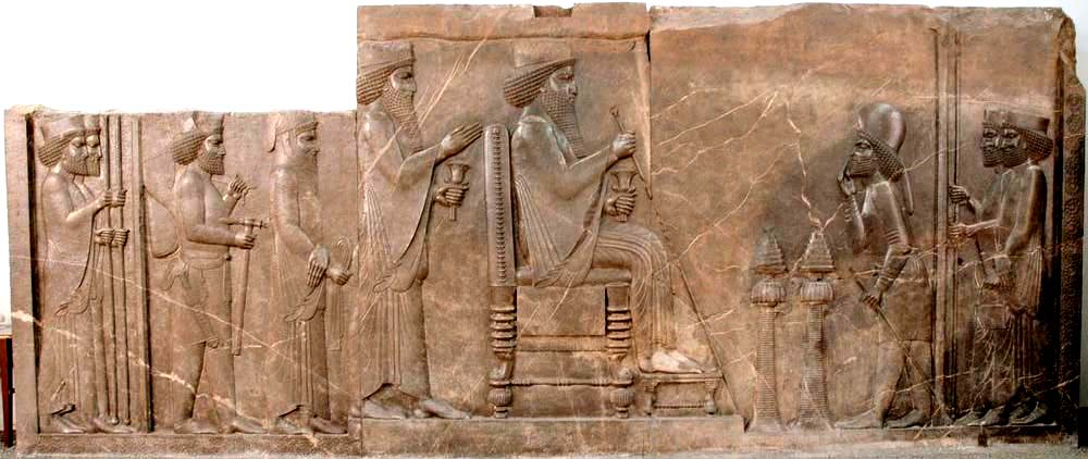 Eunuchs in the ot part castration ancient assyria