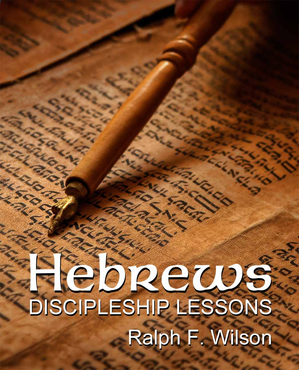 an analysis of hebrew bible My enter the bible summary the book of hebrews brings a word of encouragement to discouraged the author does not use the hebrew form of the old.