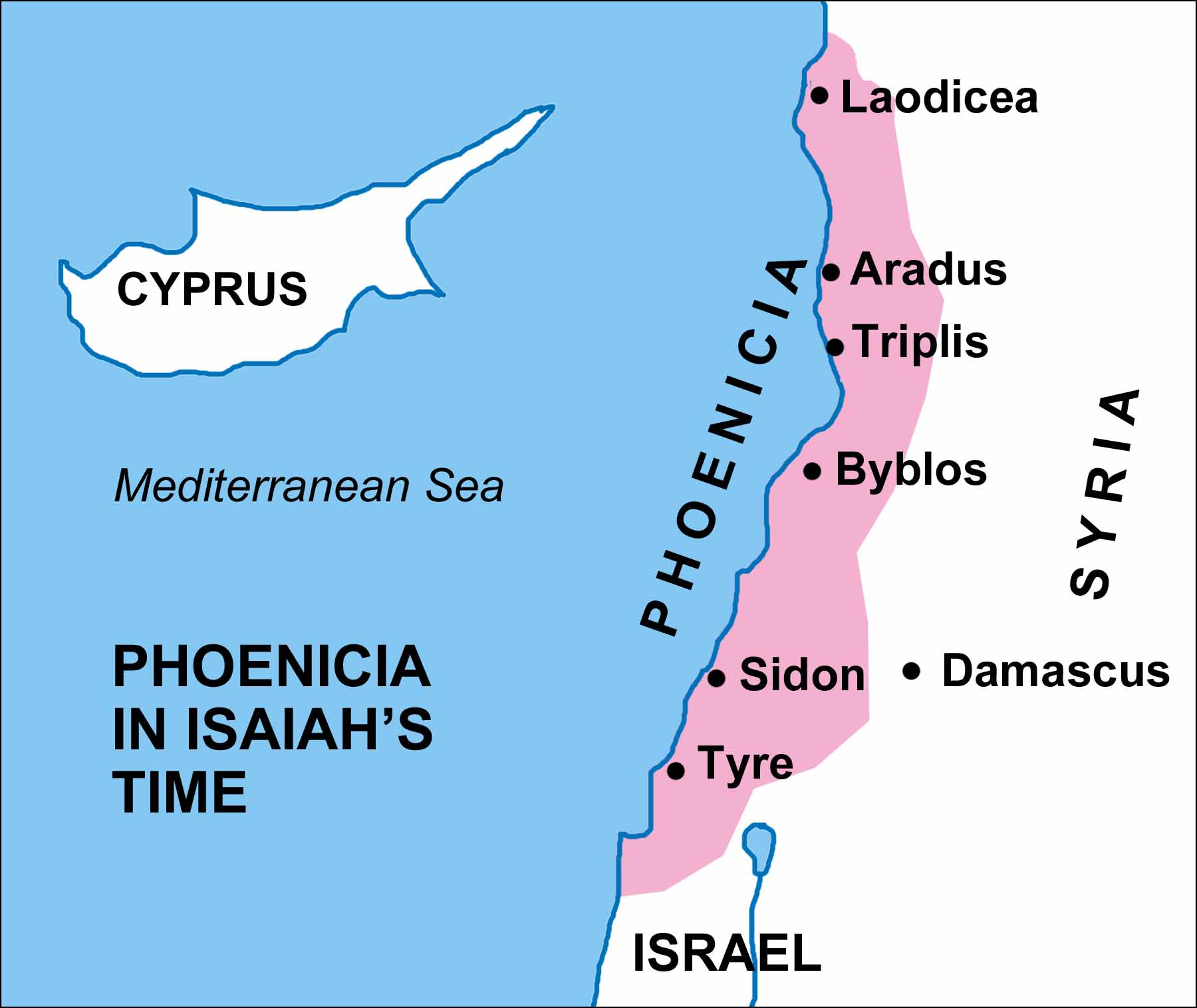 Maps Covering the Periods of Isaiah's Prophecies on nazareth in jesus time, israel over time, map of joppa in the bible, map of 8 major cities in spain, map of jesus journey, map of world, map of jesus life, map of shechem in bible times, bethlehem in jesus time, map of temple in jesus day, map of roman empire during jesus, map during jesus' time, jerusalem in jesus time, bethabara in jesus time, map of jesus travels, map of jesus ministry, israel during jesus' time, map of palestine over time, palestine map jesus' time, map of galilee,
